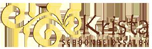 Schoonheidssalon Krista Logo